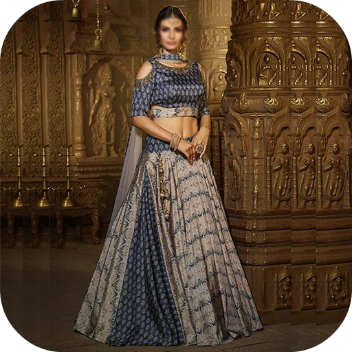 Marriage Chaniyacholi Design 2018-2019 Android APK Download Free By Latestfashion