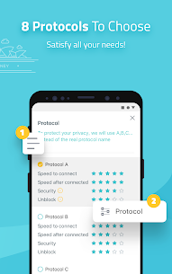 X-VPN – Free Unlimited VPN Proxy 3