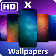 X Wallpapers 2018