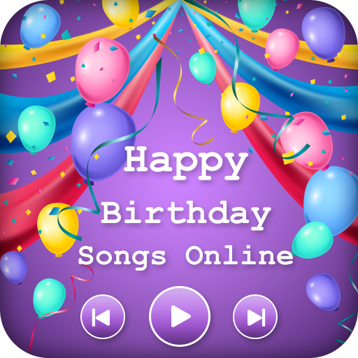 Online Birthday Song with Name - Song Maker