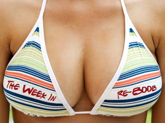 The Week In Re-Boob: Feb 23rd – March 2nd(facebook girls-0photos)0