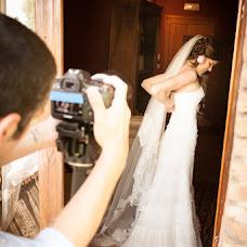 Wedding photographer Inna Labutova-Krochi (lifeinspired). Photo of 01.10.2014