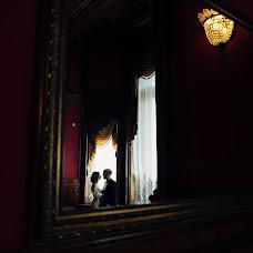 Wedding photographer Aleksandr Dymov (dymov). Photo of 05.09.2017