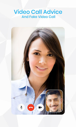 Video Call Advice and Live Chat with Video Call screenshots 4
