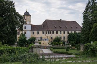 Photo: Początki zamku sięgają II połowy XIII wieku.