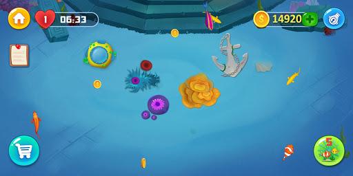 Fish Shooter - Fish Hunter android2mod screenshots 3