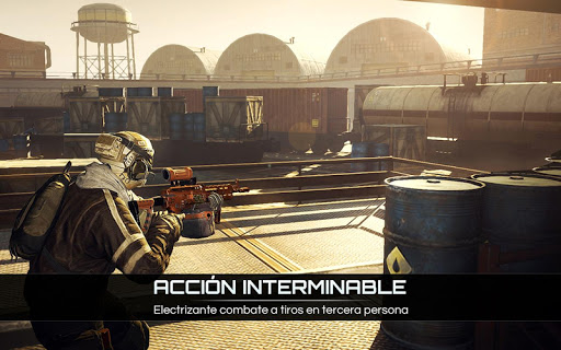 Afterpulse para Android