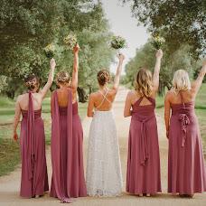 Wedding photographer Anaïs Gordils (weddingsart). Photo of 02.07.2018