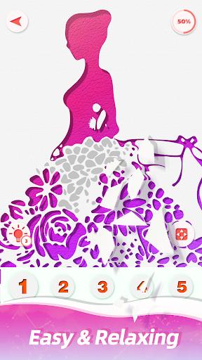 Paper Art screenshot 2
