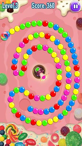 Candy Blast Legend