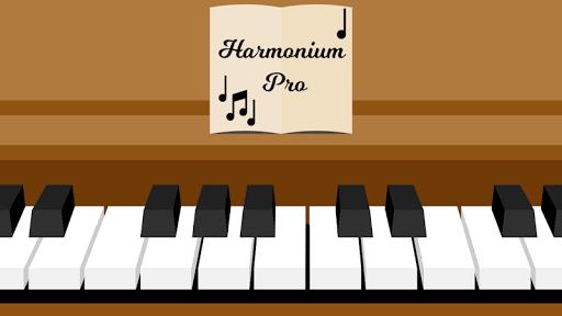 Harmonium Pro :  Amazing Indian Music Instrument 1.5 screenshots 1