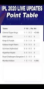 IPL Live cricket 2020 : Live Streaming & Score App 5