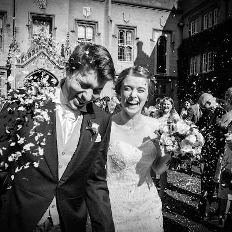 Wedding photographer Andrew Hind (AndrewHind). Photo of 20.07.2016