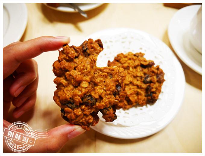 芭蕾咖啡親子咖啡館手工芭蕾餅乾