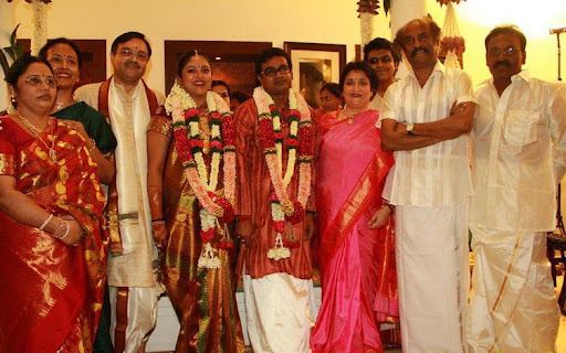 ... dhananjayan ram kumar and others were spotted at the engagement