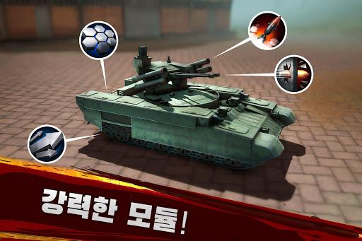 워 오브 탱크 이미지[5]