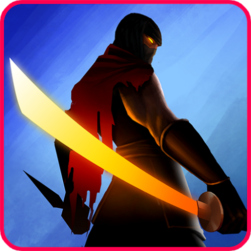 Ninja Raiden Revenge (Mod Money) 1.5.4mod