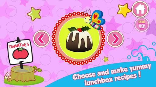 免費下載休閒APP Lunch Box Maker - Chef Cooking app開箱文 APP開箱王