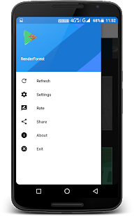 RenderForest APK - Download RenderForest 1 0 APK ( 5 65 MB)