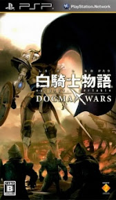 freeWhite Knight Chronicles Dogma Wars
