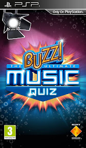 freeBuzz! The Ultimate Music Quiz