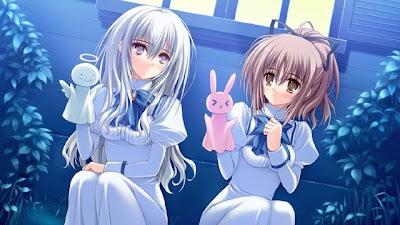 free Otome wa Oanesama ni Koi Shiteru Portable 2-Jin no Elder for psp