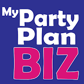 My Party Plan Biz