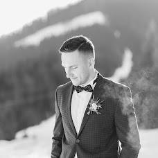 Wedding photographer Ira Bordovskaya (irenebordo). Photo of 04.03.2017