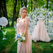 Wedding photographer Viktoriya Vins (Vins). Photo of 20.12.2017