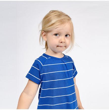 Nizele - Jersey dress for children