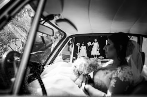 Wedding photographer Leonardo Scarriglia (leonardoscarrig). Photo of 19.06.2019