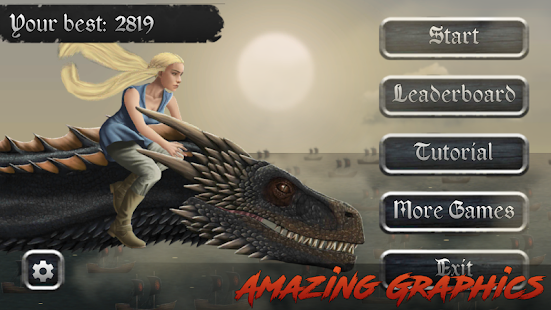 Dragon Thrones: Daenerys War - náhled