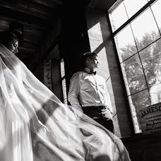Wedding photographer Nikolay Parovyshnik (Danagan). Photo of 28.08.2018
