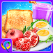 Healthy Diet Food - Free Cooking Games - Androidアプリ