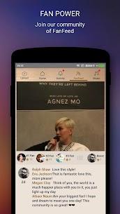 AGNEZ MO Official 1.9463.0001 [Mod + APK] Android 3