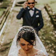 Wedding photographer Erick mauricio Robayo (erickrobayoph). Photo of 05.07.2018
