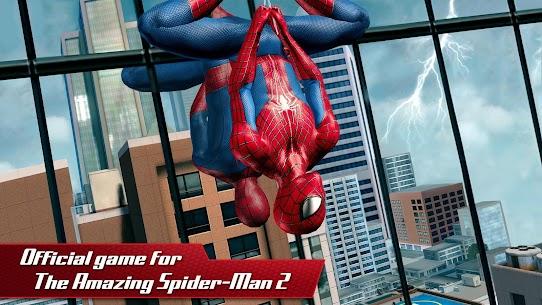 The Amazing Spider-Man 2 APK (MOD, Unlimited Money) v1.2.8d 1