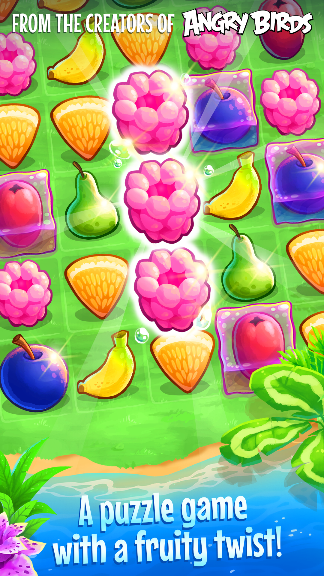 Fruit Nibblers screenshot #6