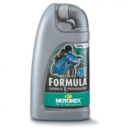Motorex Formula 10W/40