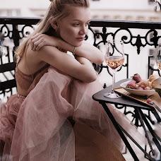 Fotografo di matrimoni Evgeniya Ziginova (evgeniaziginova). Foto del 15.06.2018