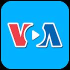 VOA Learning English - Pratiquez l'écoute icon