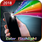 Tải Game Color Flash Light Call & SMS
