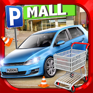 Shopping Mall Car Parking Game for PC and MAC