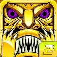 Endless Run Escape Jungle: Temple 2 icon