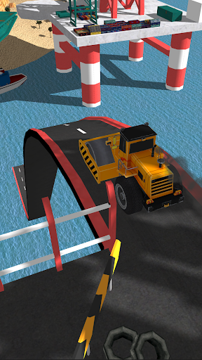 Stunt Truck Jumping apktram screenshots 2