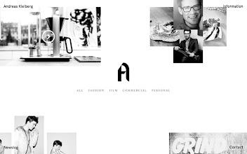 Photo: http://www.awwwards.com/web-design-awards/andreas-kleiberg