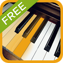 Piano escalas acordes libre icon