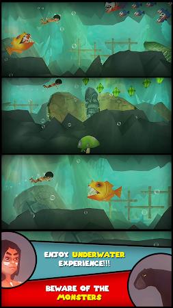 The Jungle Dash : Movie Game 1.7 screenshot 1962634