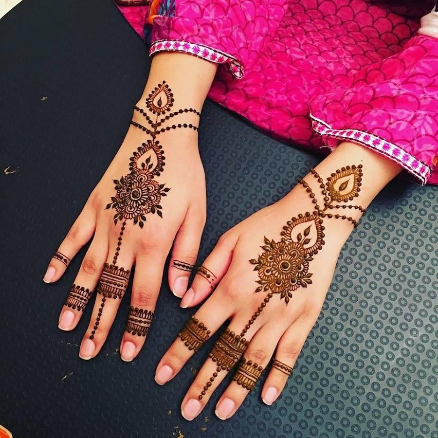Mehndi designs images 2017 for eid - Eid Ul Adha Mehndi Designs Screenshot