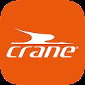 crane fitness icon